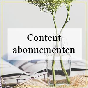Content Strippenkaart